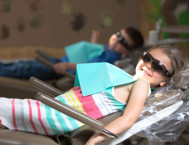 Yakima Pediatric Dentistry